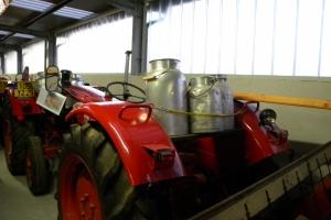 Strast do traktorjev, Muzej oboroženih sil 1914 - 1945, Nicolis muzej avtomobilov, tehnologije in mehanike 1.11.2020